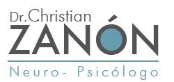 Christian Zanón Logo