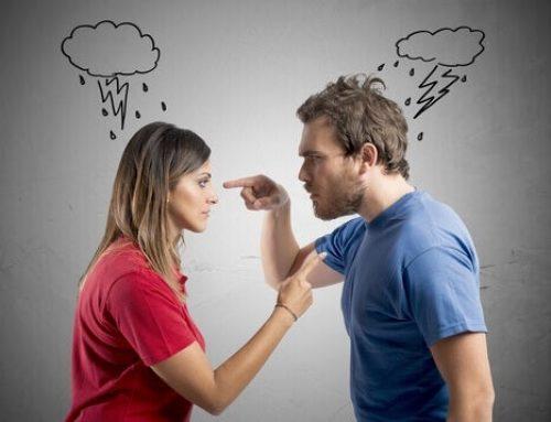 Habilidades comunicativas en pareja