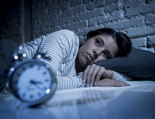 Higiene del sueño para el insomnio