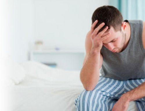 ¿Sabes qué es la Sobrecarga Emocional?